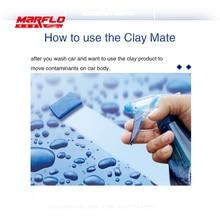 1.66USD for Magic Clay Lubricants 1 bag (2pcs in a bag)  Magic Clay Bar Lubricant Magic Clay Mate for Magic Clay Pad Towel Mitt