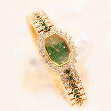 Women Luxury Elegant Quartz Watch (3 colors)