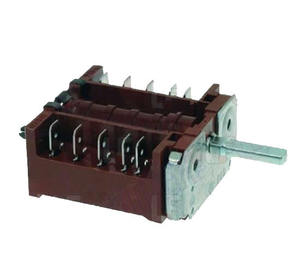 FAGOR x163007 EGO Rotary Switch 250v 16a 2 Positions Water Bath Fryer Coffee Maker Parts    -