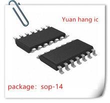 NEW 10PCS/LOT TLE4699G TLE4699 SOP-14 IC