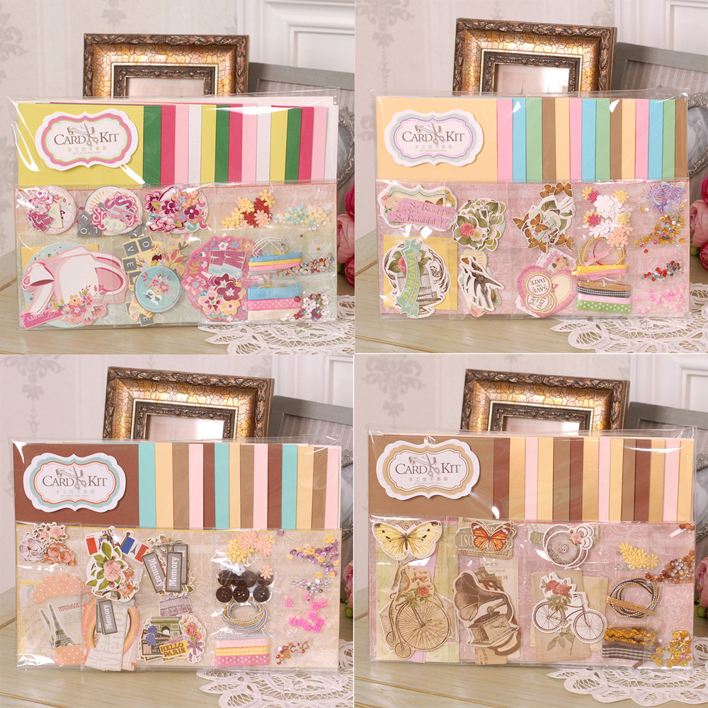 Popular ideas card making buy cheap ideas card making lots for Gift with purchase ideas