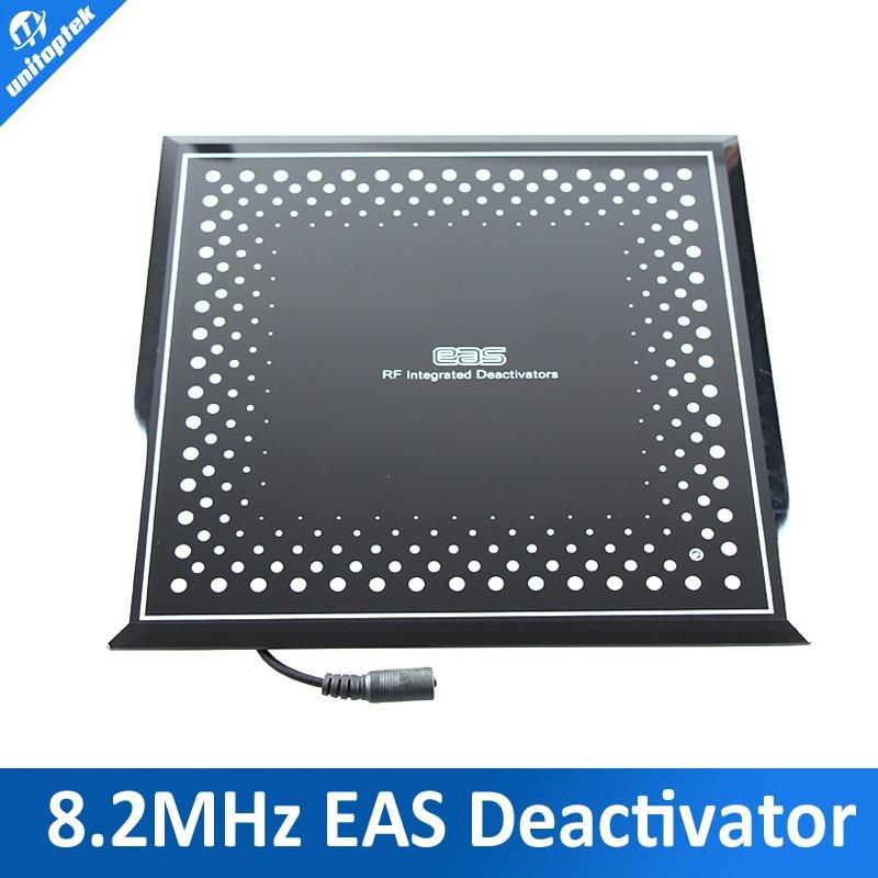 ФОТО EAS deactivator 8.2Mhz soft label Electronic Article EAS RF Deactivator