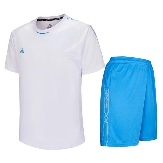 8a1ee4d21113a De Calidad superior camisetas de fútbol Nueva Sublimación camisetas de fútbol  2016 2017 uniformes de fútbol