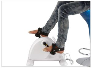 Image 5 - Electric Home Mini Bike Physiotherapy Rehabilitation Limbs Exercise Gym Machine Health Recovery Old Sick People Diabetes Patient