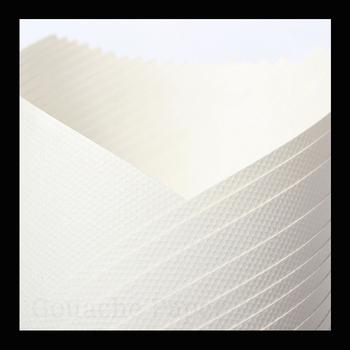 20 sztuk paczka biały 8K papier akwarelowy gwasz papier narzędzie do malowania rysunek papier do malowania dostaw sztuki tanie i dobre opinie Malarstwo papier TAI YI HONG EH-0045 Gouache paper white like the picture 38*26cm 20 pcs pack