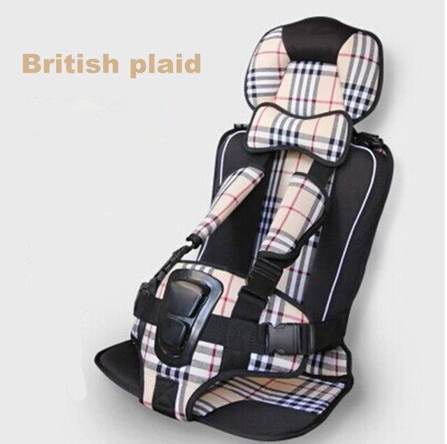 2015 Новый Портативный Детское кресло в автомобиле, дети Автокресла обложка для 9-36 кг 0-12 Лет Детское Сиденье Автомобиля Бесплатная Доставка