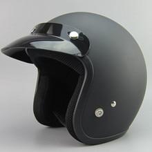 Лидер продаж, мотоциклетный шлем, винтажный шлем высокого качества для женщин и мужчин 3/4, шлем для скутера с открытым лицом в горошек casco capacetes