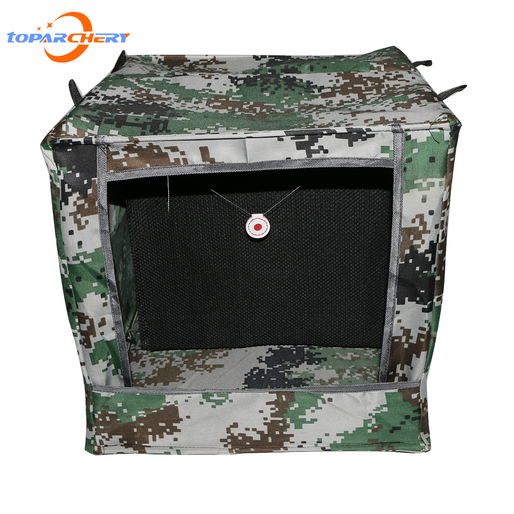 40cm*40cm camouflage target silencer archery gun slingshot hunting Tactical Decoy Vertical folding outdoor shooting box game my days reed camouflage car gun case bag outdoor suv seat back gun rack multi pockets truck gun sling hunting car carrier