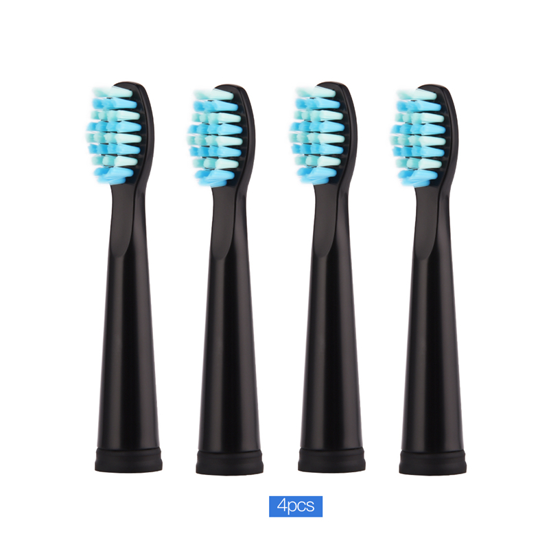 4Pcs/lot Replacement Electric Toothbrush Heads For Oral B DC094 Adults Waterproof Hygiene Care Clean Electric Tooth Brush P00 image