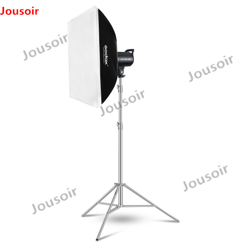 2pcs-Stainless-Steel-2-73M-Heavy-Duty-Light-Stand-Tripod-with-for-Photo-Studio-Softbox-Video