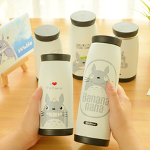 Totoro Stainless Steel Thermos