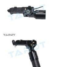 TAROT 25mm CNC ALL Metal Electric Retractable Landing Gear Skids DRIVER TL8X003 F11409