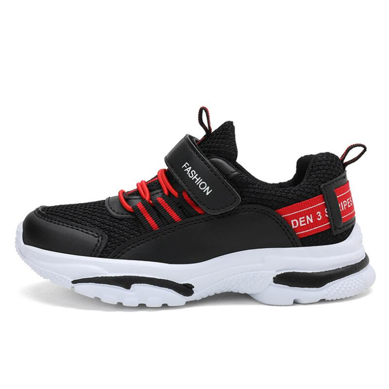 CLOWN DUCKS Boys Shoes Kids Children Casual Shoes Brand Kids Mesh Sneakers Sport Shoes Fashion Casual Children Boy Sneakers