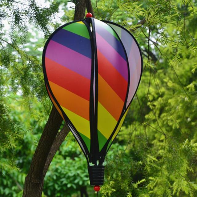 Air Balloon For Children Toy Random Color Gift