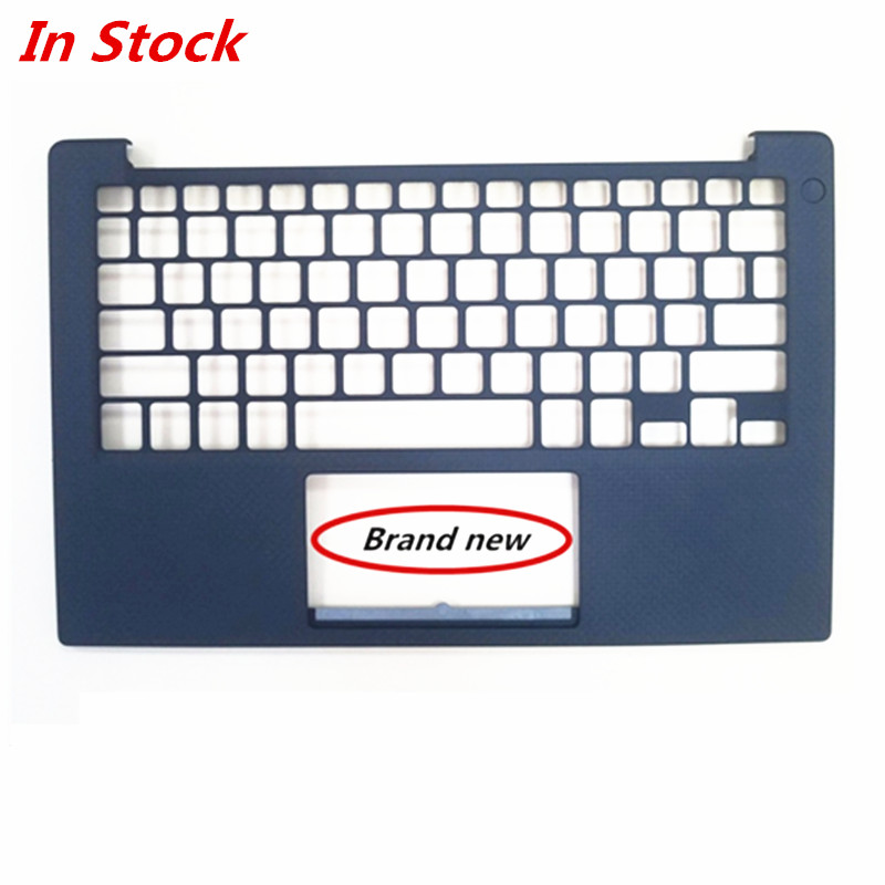 New Laptop Top Cover Palmrest Cover Case For DELL XPS13 XPS 13 9343 9350 9360 WTVR9 new emay gaahoo power led or microphone board ffc flex cable for dell xps13 9343 9350 9360 fru 0m7kyc cn 0m7kyc