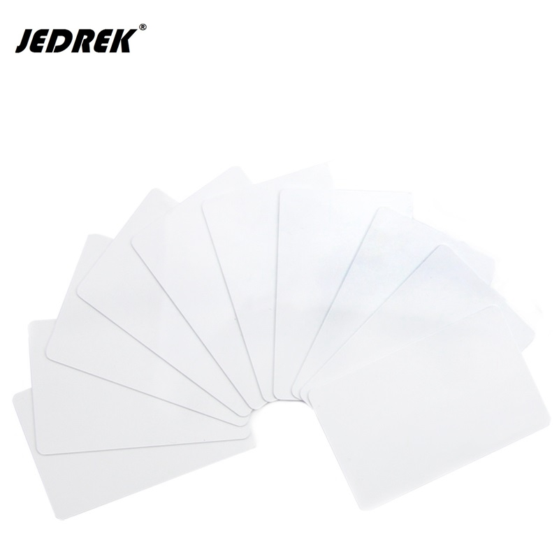 100PCS 215 Chip Universal NFC Type2 13.56mhz IC Card Smart Tag Tag Mo Game