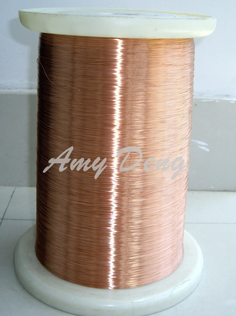 500 Meters/lot  0.33mm New Polyurethane Enamelled Round Winding Enameled Wire QA-1-155