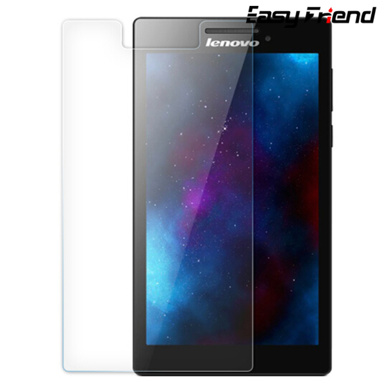 For <font><b>Lenovo</b></font> Tab 2 <font><b>A7</b></font>-10 <font><b>A7</b></font>-<font><b>10F</b></font> <font><b>A7</b></font>-20 <font><b>A7</b></font>-20F <font><b>A7</b></font>-30 <font><b>A7</b></font>-30HC <font><b>A7</b></font>-30DC <font><b>Tab2</b></font> <font><b>A7</b></font> 20 30 Screen Protector Tablet Film Tempered Glass image