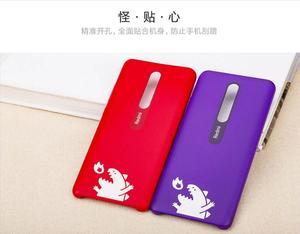 Image 5 - 100% המקורי Xiaomi Redmi K20/K20 פרו מקרה קשיח מחשב חזרה כיסוי מעטפת יוקרה ציורי ultra slim דק K20 קאפה מקרה