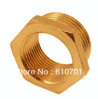 Brass Pipe Fittings 3/4