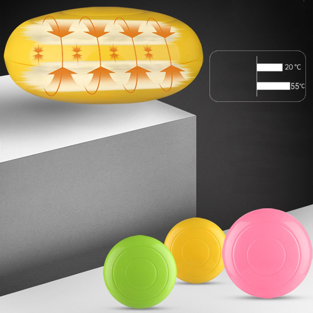 Waterless Mini Hand Warmer Safety Waterproof Explosion-Proof Continuous Heating Constant Temperature Winter Macarons Hand WarmerWaterless Mini Hand Warmer Safety Waterproof Explosion-Proof Continuous Heating Constant Temperature Winter Macarons Hand Warmer