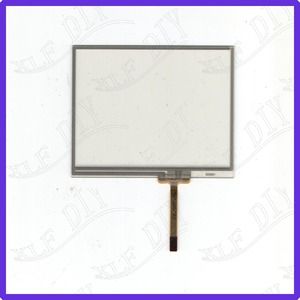 ZhiYuSun for KORG Kaoss Pad kp3 5Inch Touch Screen for GPS GLASS for tble compatible quality assurance(China)