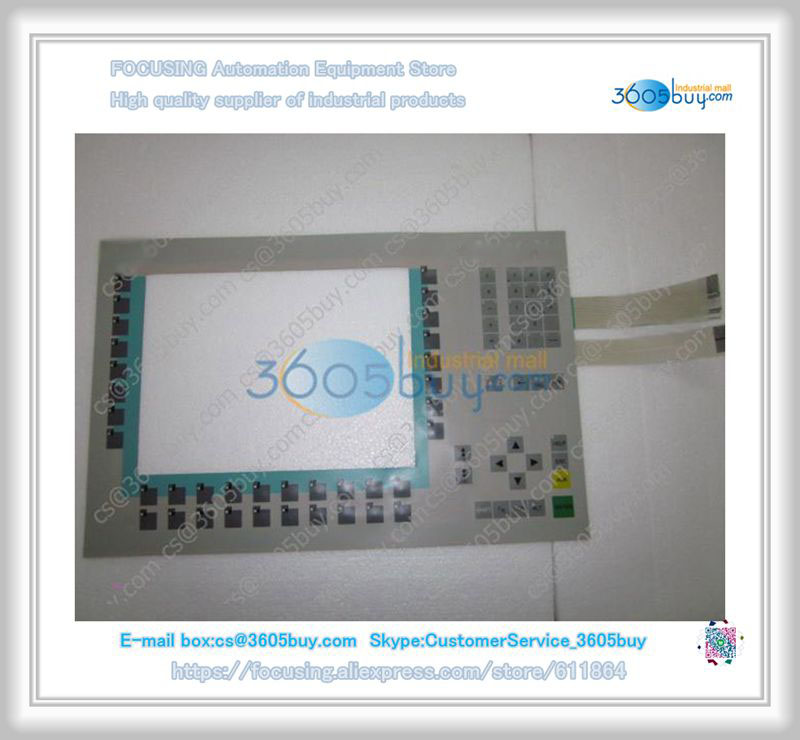 Operation Panel 6AV6542-0AG10-0AX0 MP270B-10KEY keysters Mask New new membrane keypad operation panel button mask for mp270 10 6av6542 0ad15 2ax0