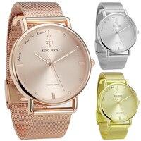 2016 Wrist Watch Women Ladies Brand Famous Female Wristwatch Clock Quartz Watch Girls Quartz Watch Montre