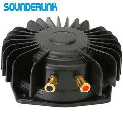 Sounderlink caixa de som tático transdutor 50w, 6 polegadas, baixo, vibração, diy, massagem, home theater, sofá de assento 100w w