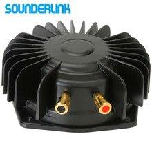Sounderlink 6 inch 50W tactile transducer bass shaker bass vibration speaker DIY massage home theater car seat sofa  100W