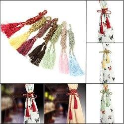 Crochets Pour rideaux Tennis balle porte-rideau décoration Pour Salon rideau glands embrasses pendentif accessoires Pour rideaux