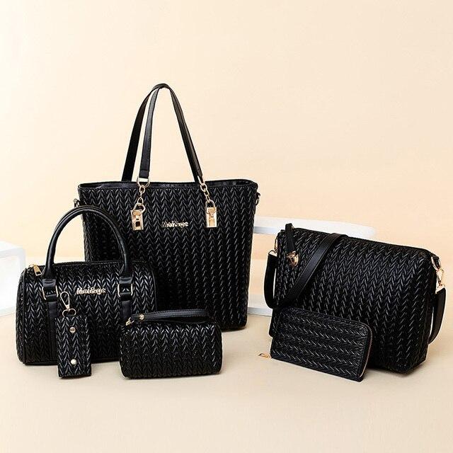 Women Bag Shoulder Handbags...