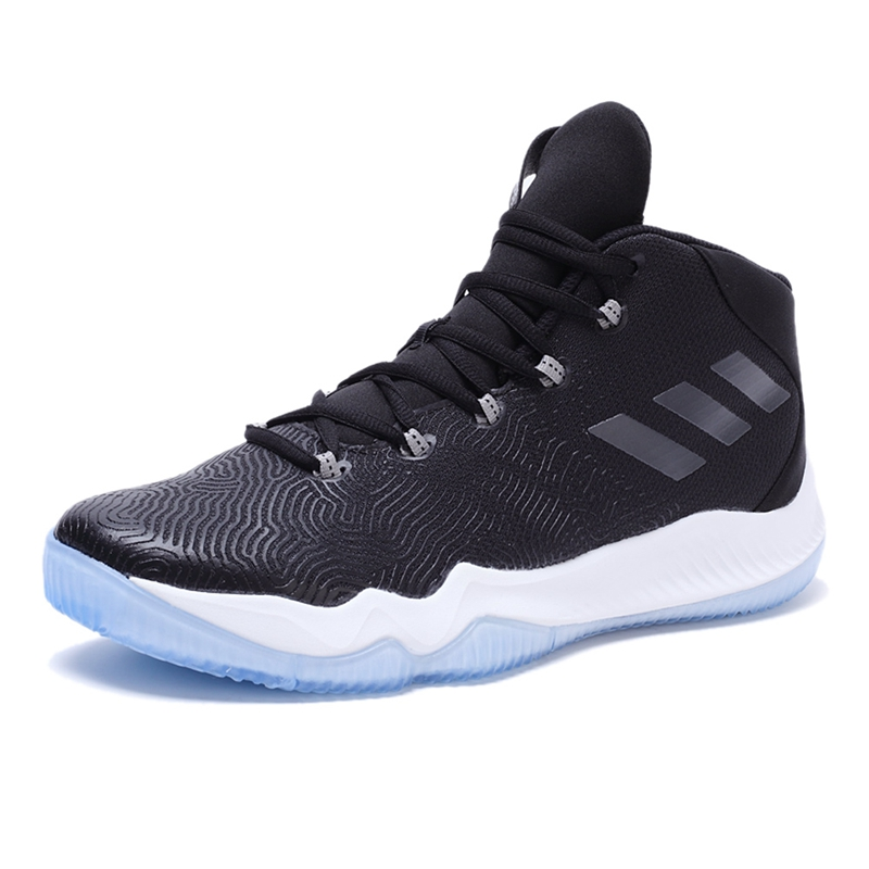 4a52ef3bf33f34 Original New Arrival 2017 Adidas Crazy Hustle Men s Basketball Shoes  Sneakers-in Basketball Shoes from Sports   Entertainment on Aliexpress.com