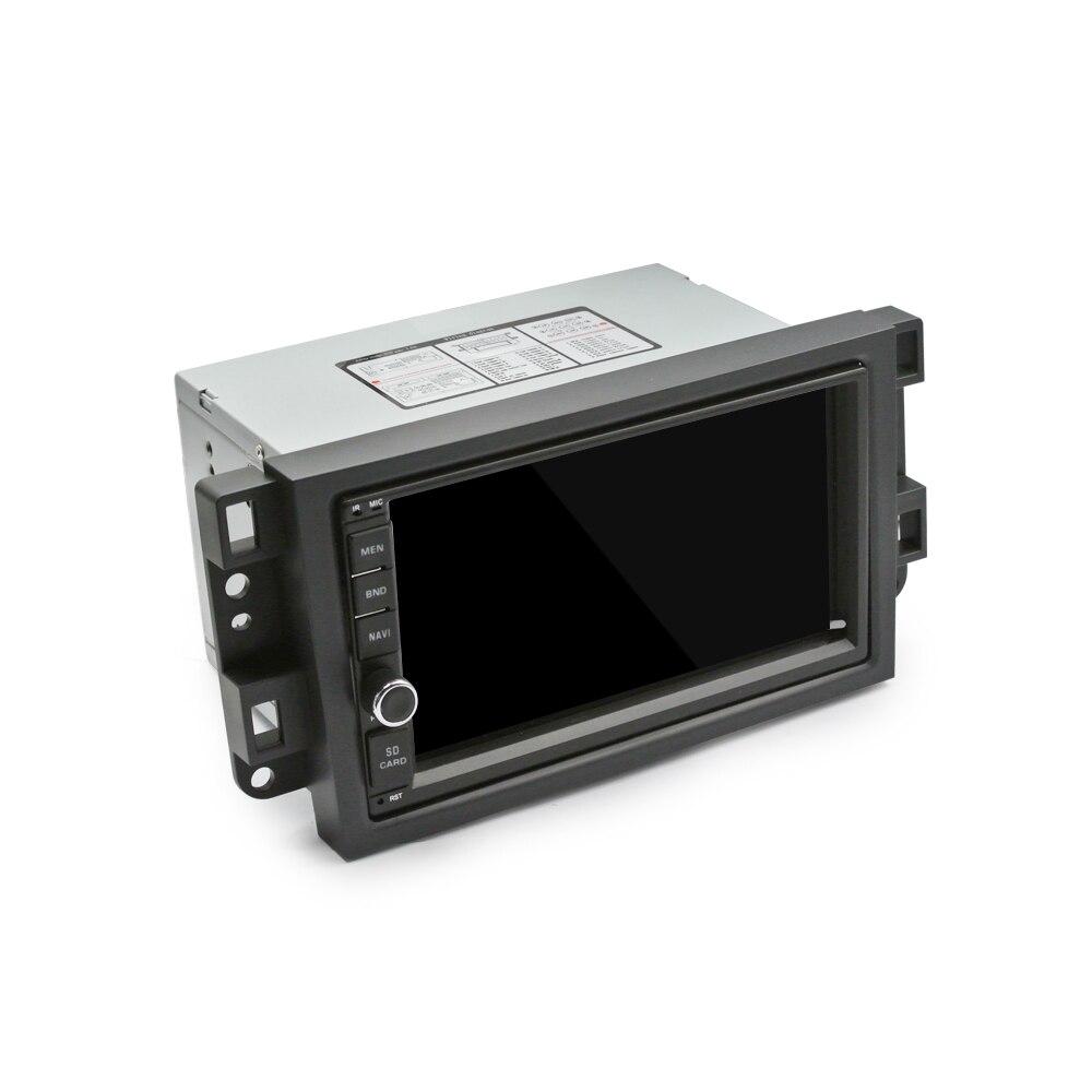 2Din автомобильный DVD рамка, аудио фитинг адаптер, тире отделка комплекты, Facia панель для Chevrolet Captiva/Lova/Gentra двойной Din радио плеер