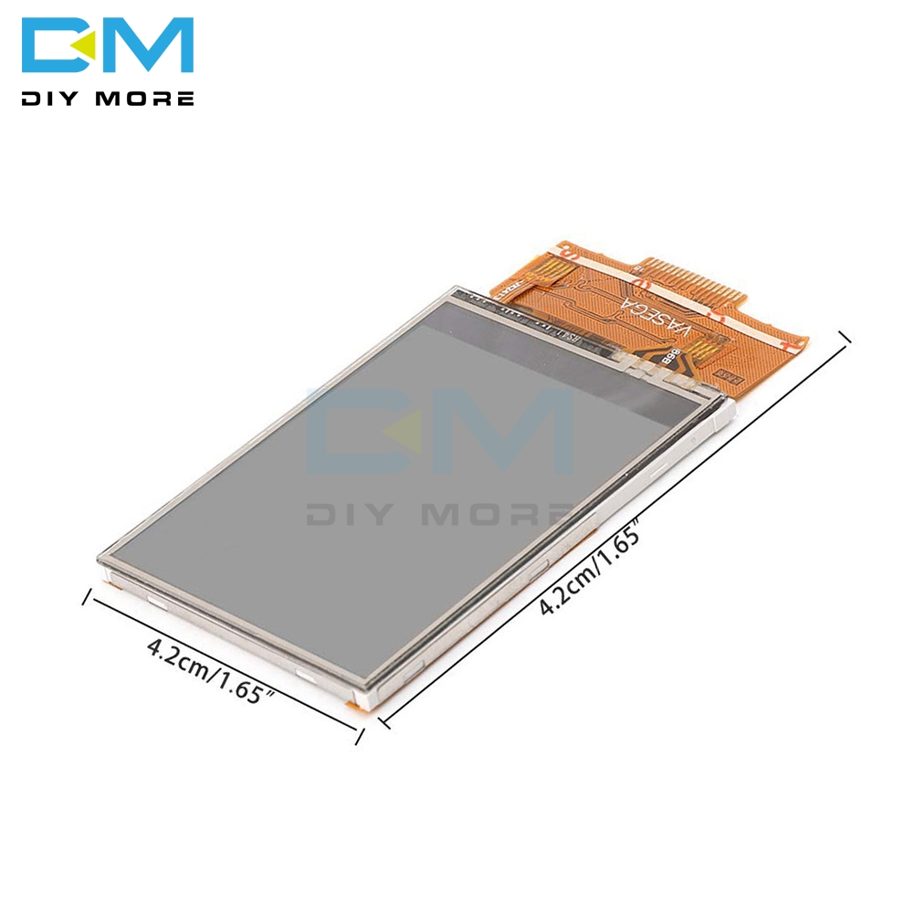 2.4 Inch SPI Serial LCD Without Touch ILI9341 4IO Port Can Be Driven 18 Pin 240RGB X320Dots TFT Color Screen