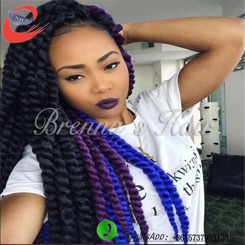 Cool Aliexpress Com Buy Short Length Havana Mambo Twist 2 Pieces Lot Hairstyle Inspiration Daily Dogsangcom