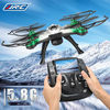 RC Quadcopter JJRC H29 H29W H29G RC Drone With FPV Real-time transmission 2MP Camera CF Mode Auto RC Helicopter VS X1 DRONE U842