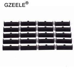 GZEELE nowy 20x dysk twardy do laptopa pokrywa CADDY ze śrubą do DELL LATITUDE E6420 E6520