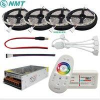 5M 10M 15M 20M DC12V 5050 SMD RGBW RGBWW Waterproof Non Waterproof Led Strip 2 4G