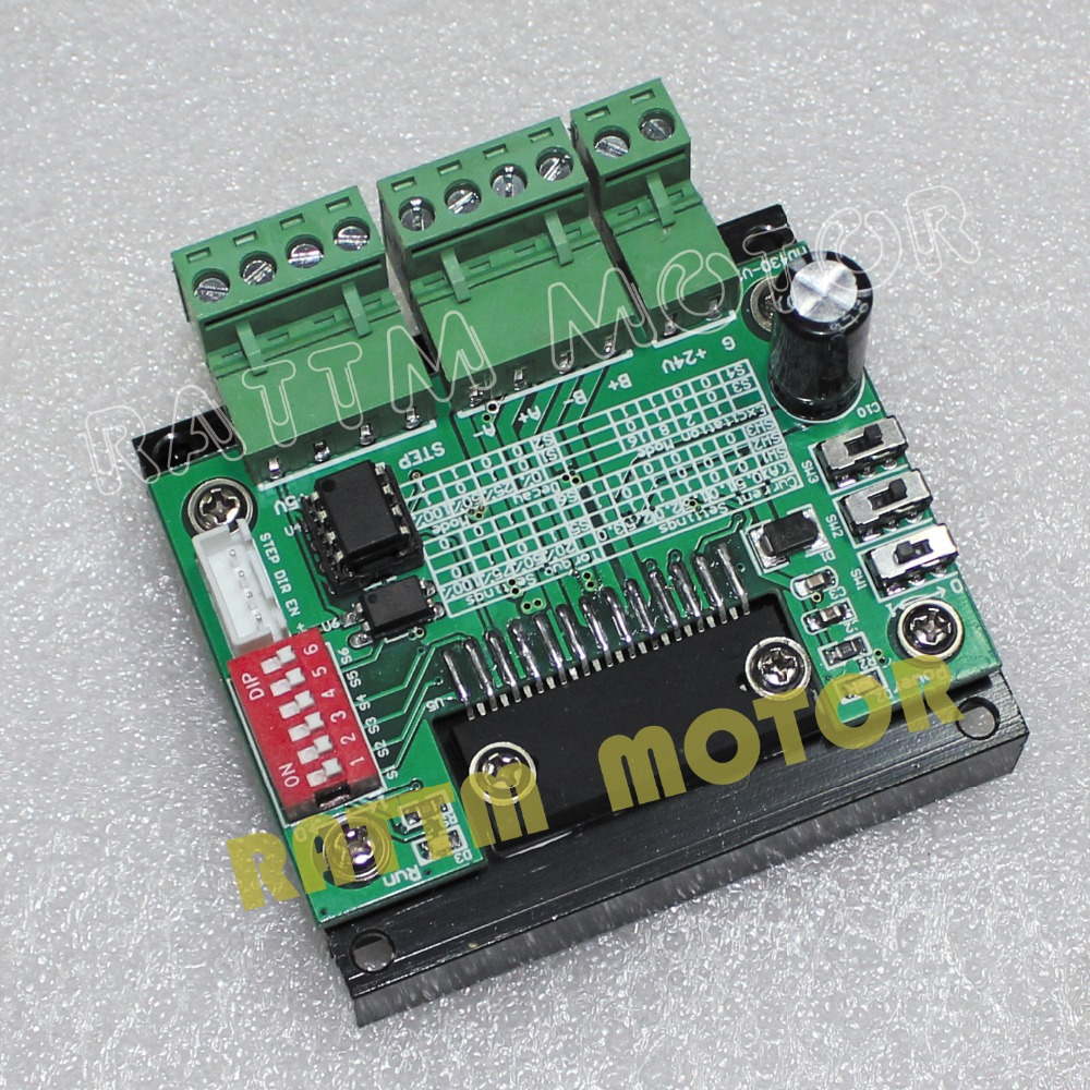 CNC Router Single Axis 3.5A TB6560 Stepper Stepping Motor Driver 16 Microstep Factory price MD430 телефон самсунг