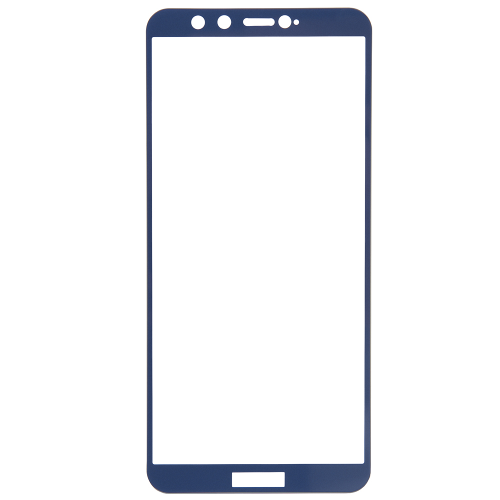 Protective glass Red Line for Huawei Honor 9 Lite Full Screen blue 0926a1 hn 9 inch touch screen digitizer panel sensor glass dh 0926a1 fpc080 free shipping