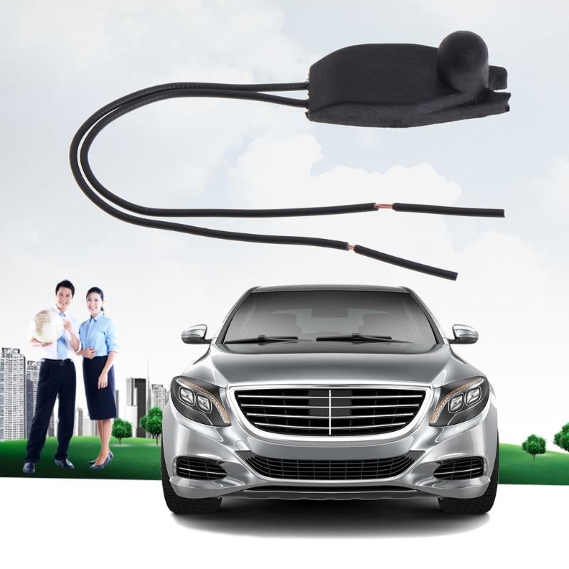 Heerlijk 2019 Auto Buiten Outdoor Transit Air Temperatuur Sensor Auto Sensor Ambient Voor Peugeot 206 207 208 306 307 407 Auto -styling