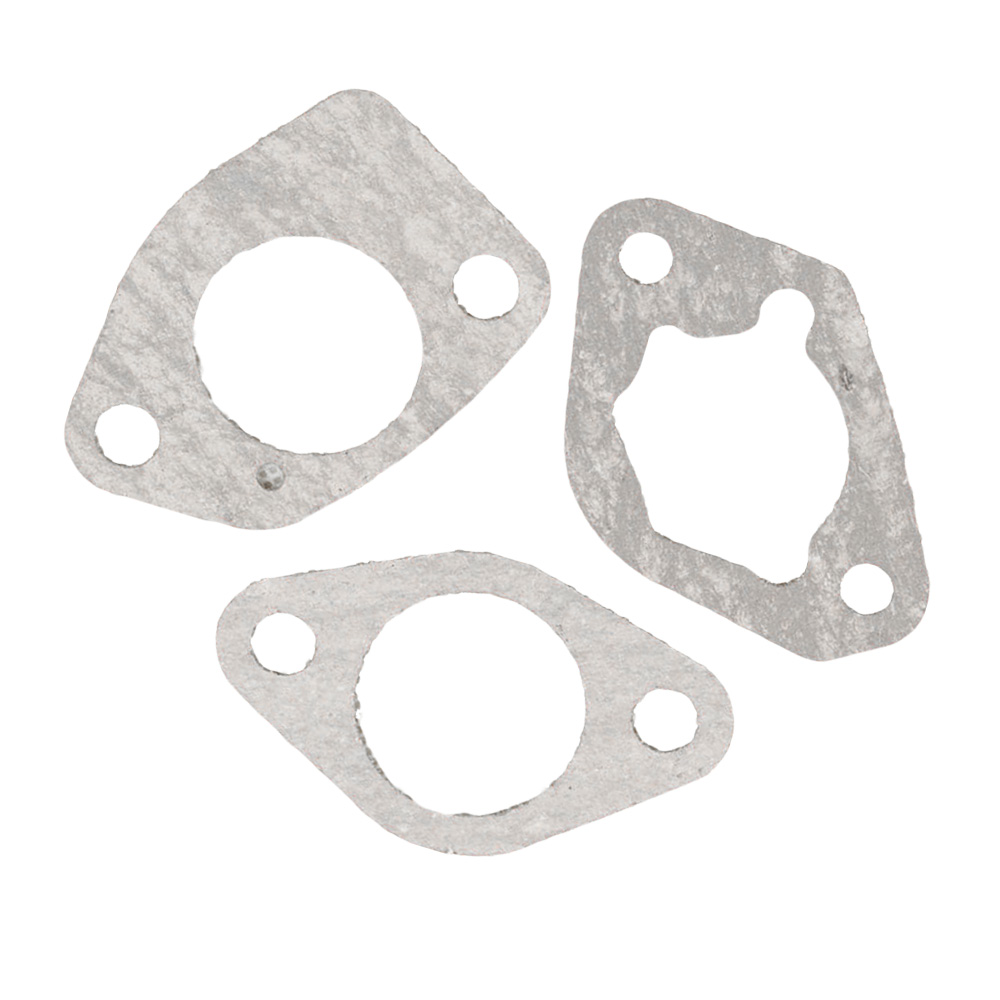 Sealing-Tool Carburetor Engine-Parts Honda For Gasket-Mounting 3pcs-Set Model-Replacement