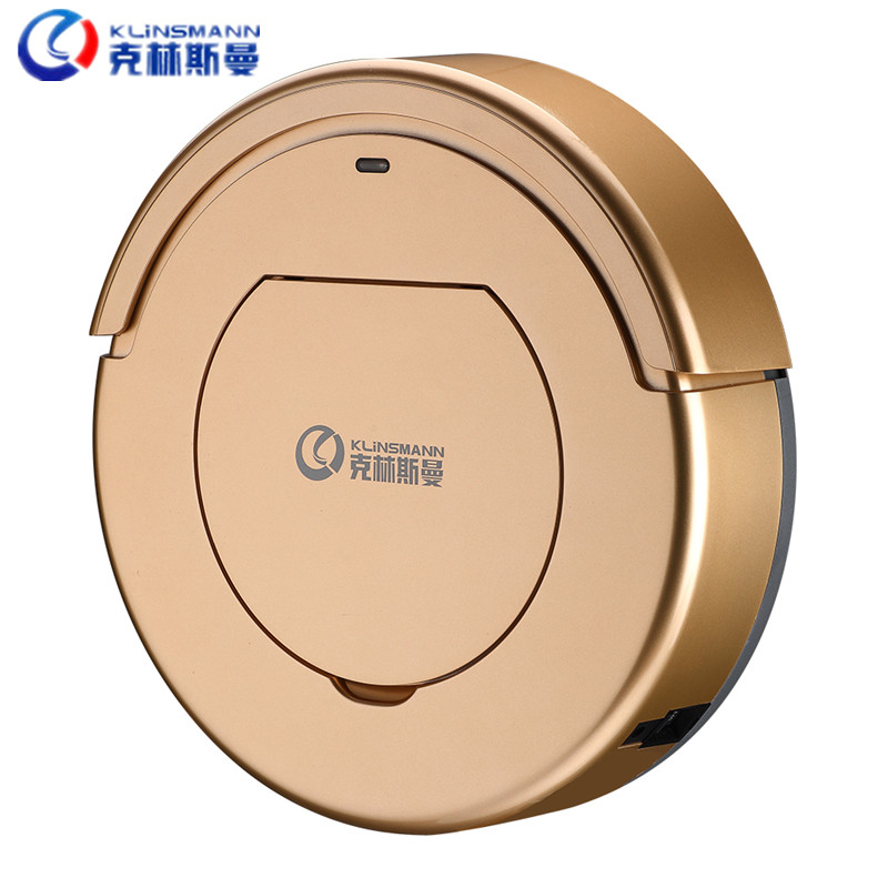 KLiNSMANN Intelligent Cleaning Robot Household Vacuum Cleaner sweeper цена 2017