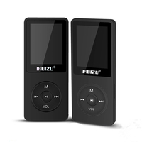 RUIZU X02 MP3 Player 4G 8G 16G Lossless Portable Mp3 With 1 8 Inch Screen Can