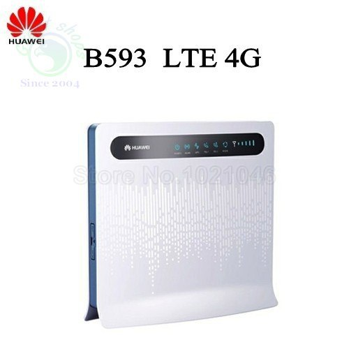 huawei b593 b593s 12 lte mifi wifi 4g router with sim card. Black Bedroom Furniture Sets. Home Design Ideas