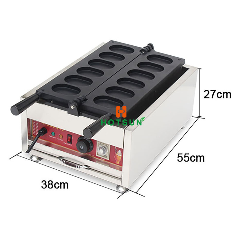 Free Shipping Commercial Non-stick 110v 220v Electric 6pcs Korean Egg Bread Gyeranppang Gyeranbbang Maker Iron Baker Machine 6pcs commercial use non stick lpg gas korean egg bread gyeranbbang machine iron baker maker