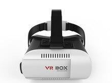 "G oogleกระดาษแข็งจริงเสมือนVRกล่องแว่นตา3D O Culus riftหัวหน้าเมา3Dภาพยนตร์สำหรับ4.7 ""-6.0″โทรศัพท์สมาร์ท"