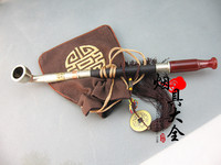 Северо бронзовый цветок поток дым pots сухой табак сумки старый табак палочки Сухие Палочки агат мундштук