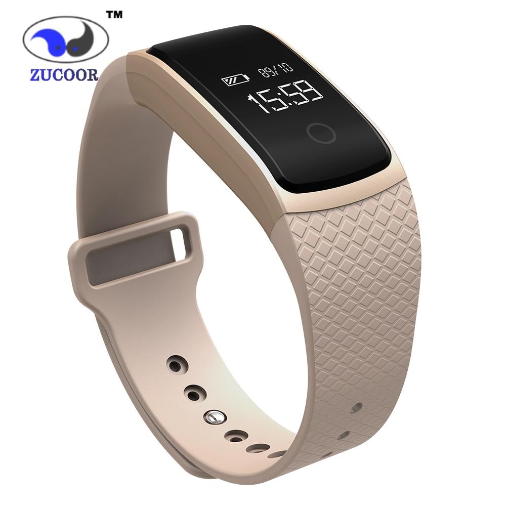 Cheap Smart Watch Blood Pressure Oxygen Band Heart Rate ...
